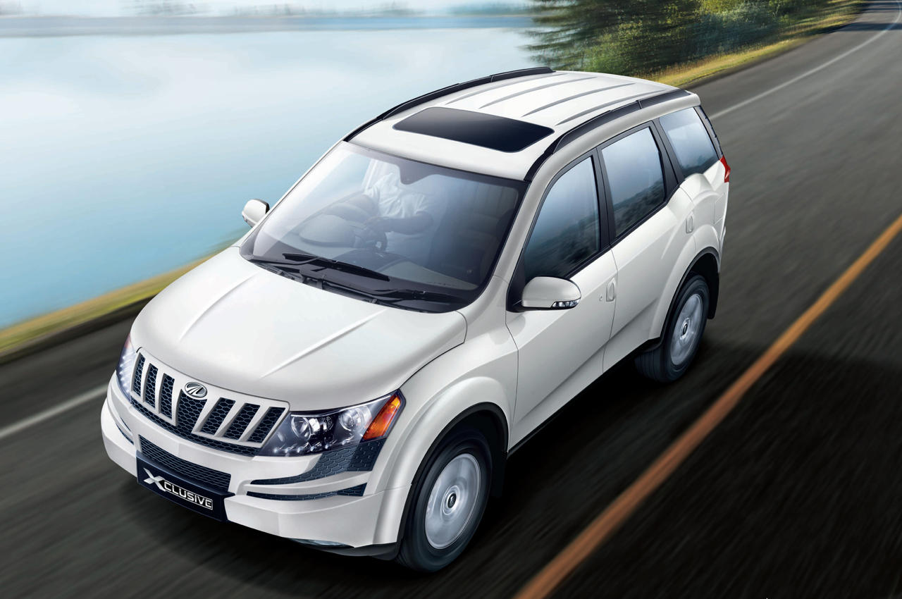 Mahindra Xuv500 W8 Xclusive Edition Launched Autocar India