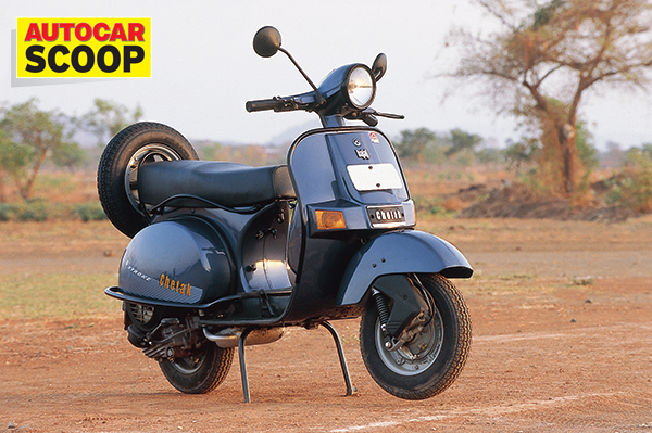 Top 5 most fuel efficient scooters in India  Find New