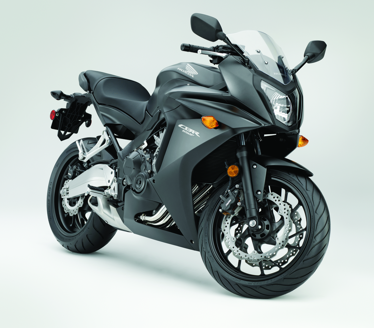 Honda Cbr650f Local Assembly From July Autocar India