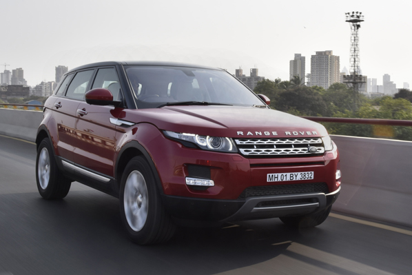 2015 range rover evoque review test drive autocar india. Black Bedroom Furniture Sets. Home Design Ideas