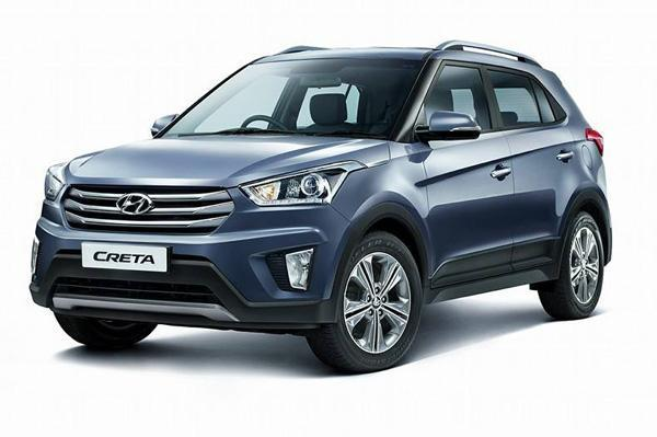 Hyundai Creta Suv To Offer 3 Year Unlimited Km Warranty