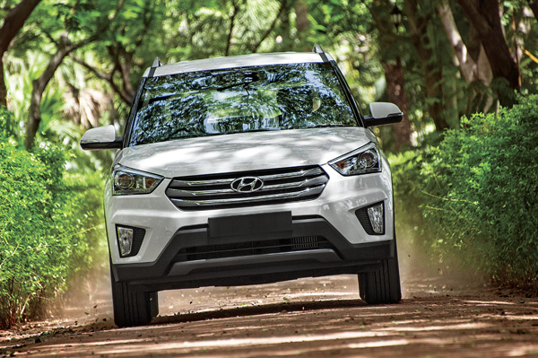Hyundai Creta Review Test Drive Autocar India