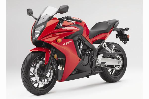 Honda CBR650F launched at Rs 7.60 lakh - Autocar India