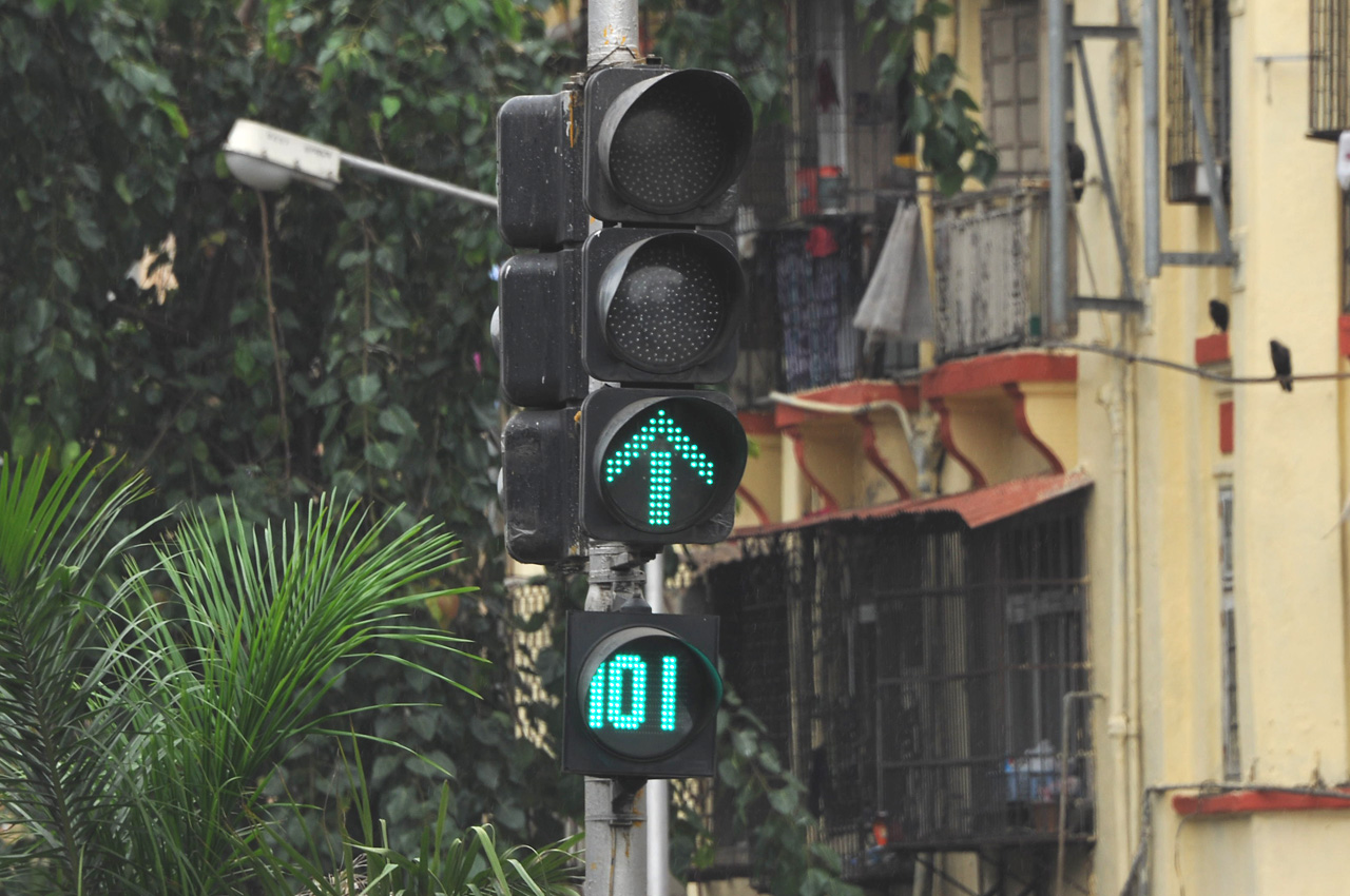 Ford Extended Warranty >> World's first electric traffic signal turns 101 - Autocar India