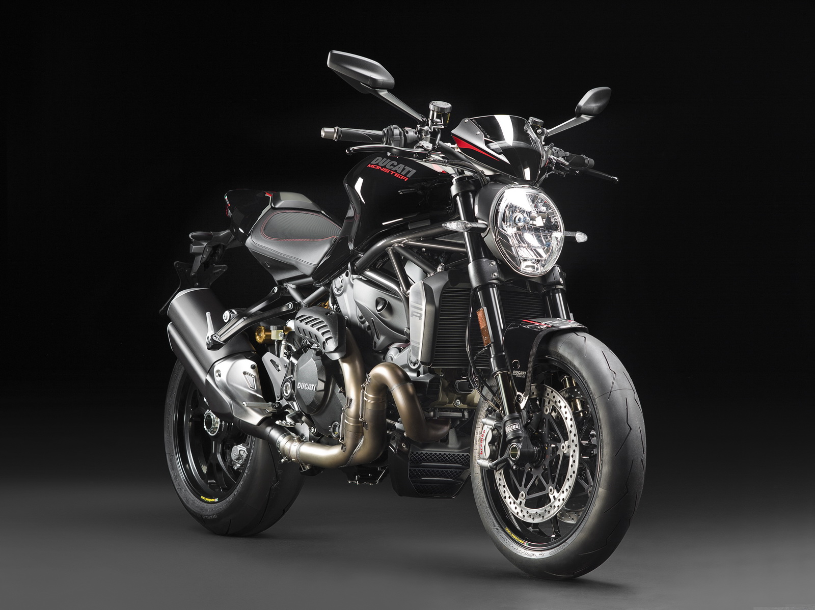 Ducati Side Mirror