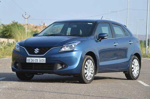 Maruti Baleno price, variants explained - Autocar India
