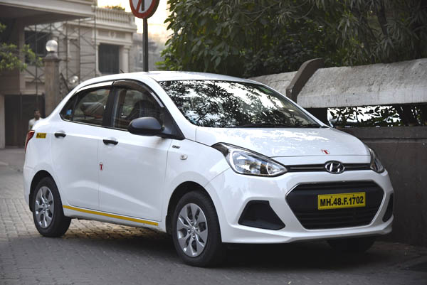 Hyundai readying Dzire Tour rival - Autocar India