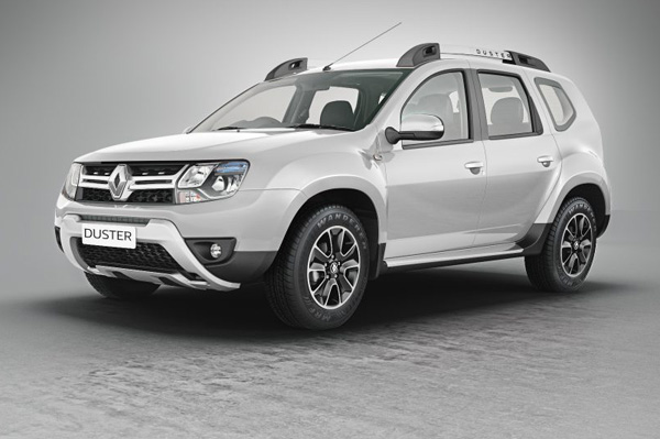 2016 renault duster gets five variants amt gearbox autocar india. Black Bedroom Furniture Sets. Home Design Ideas