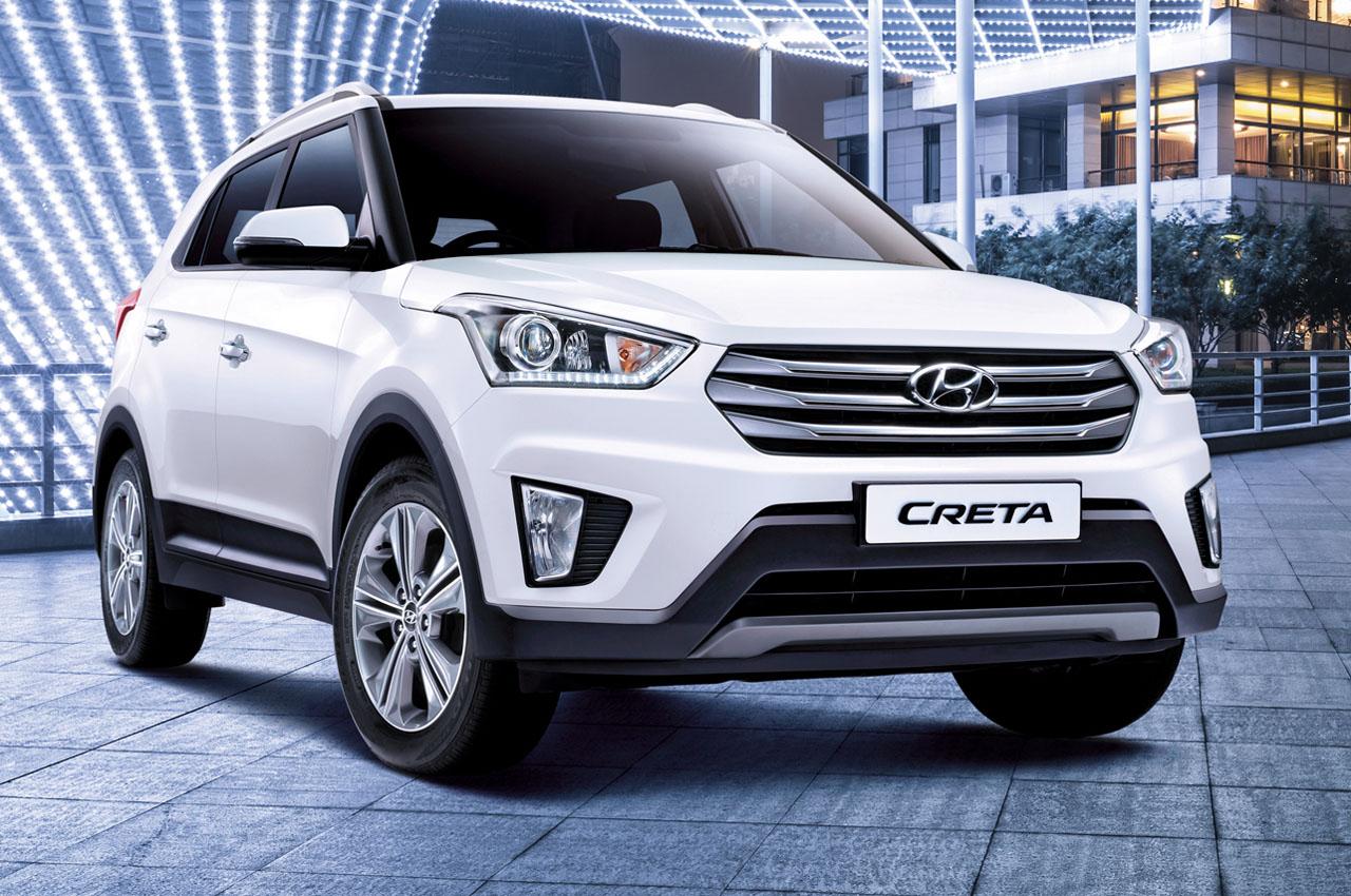 hyundai creta petrol auto bookings open - autocar india