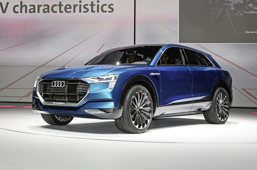 Audi To Launch 20 New Or Upgraded Models Globally In 2016