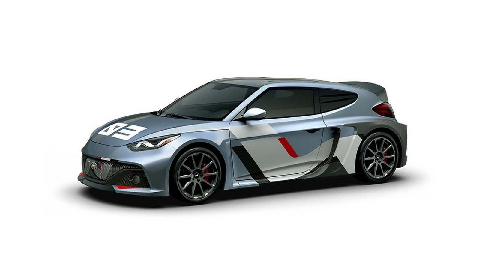 Hyundai reveals RM16 concept - Autocar India