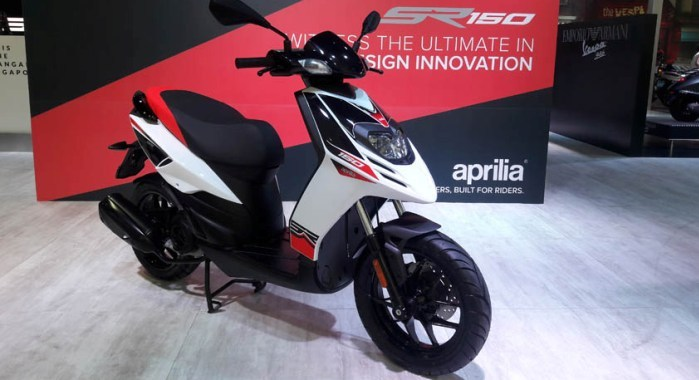 Aprilia Bike  Price In Nepal