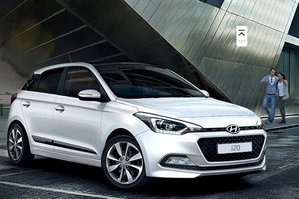 Hyundai I20 Sales Cross One Million Units Globally