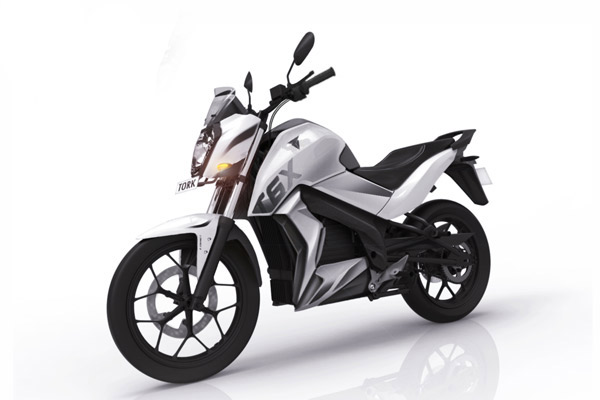 Tork T6x Electric Bike Expected This Diwali Autocar India