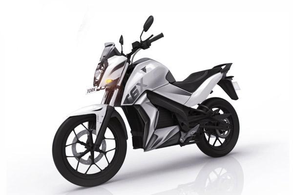 tork tx electric bike expected  diwali autocar india