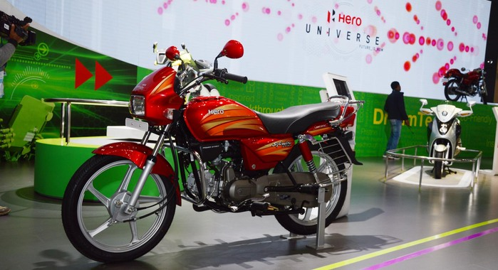 hero motocorp  launch   motorcycles   festive season autocar india