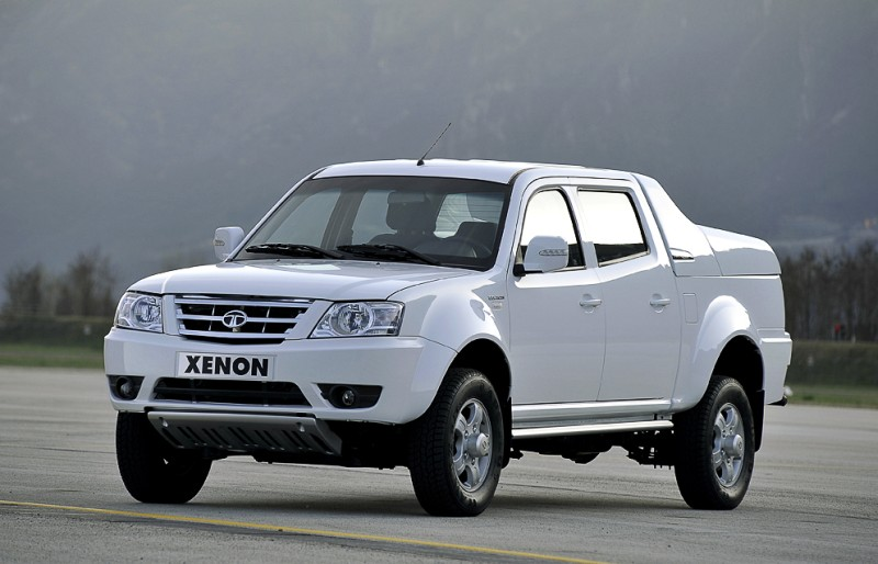 Tata Xenon XT Pickup To Get An Update