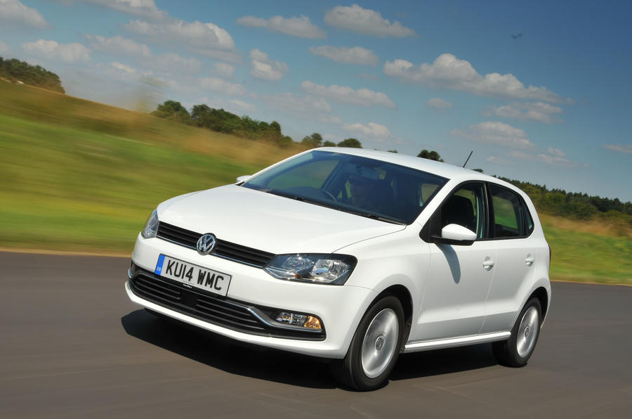 Mild Hybrid To Replace Small Diesels By 2019 Vw