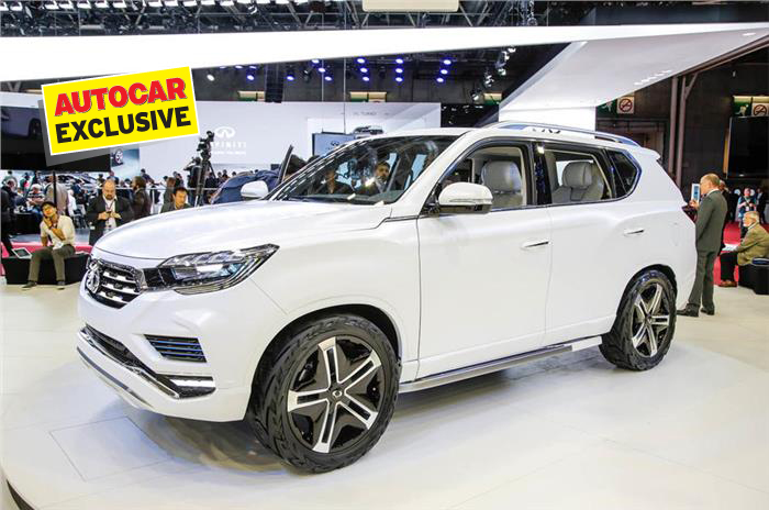 mahindra to launch fortuner rival