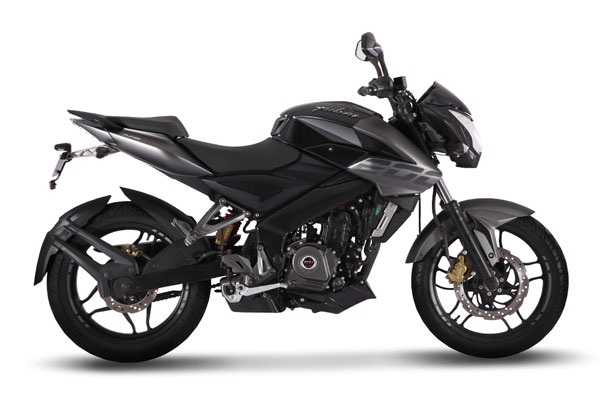Bajaj pulsar ns200 bs iv price specifications autocar for Yamaha ns sw40 price