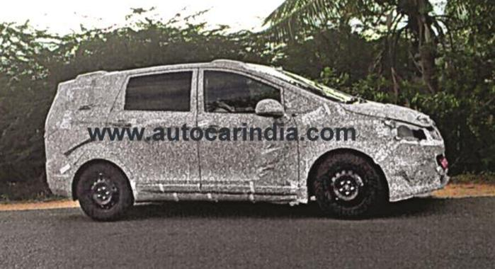mahindra u321 mpv launch date price specifications