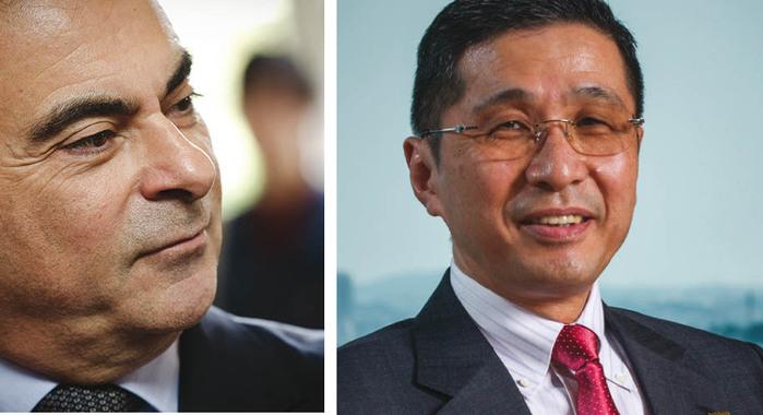 Hiroto Saikawa to succeed Carlos Ghosn as new Nissan CEO - Autocar India