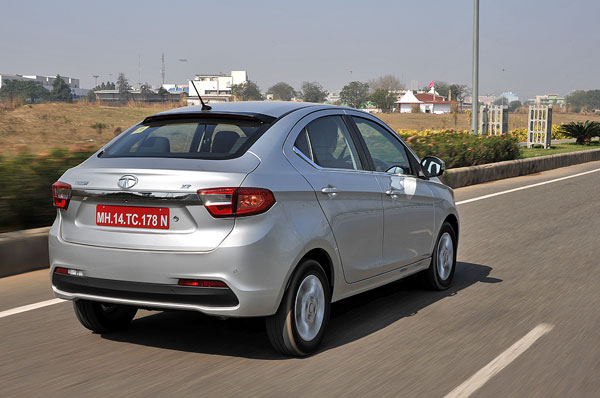 Both three-cylinder petrol and diesel engines offer adequate performance but no more. Neither engine is exciting.