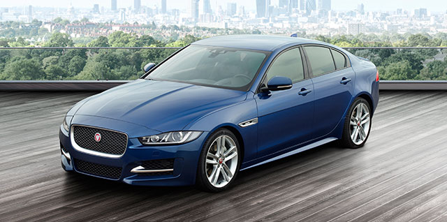 jaguar xe 2 0 diesel to launch before april end autocar india. Black Bedroom Furniture Sets. Home Design Ideas