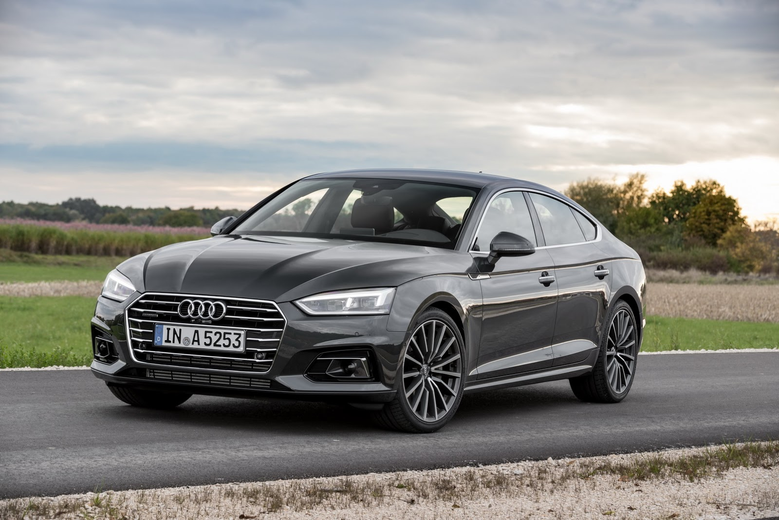 Audi a5 coupe sportback and cabriolet coming to india this year autocar india