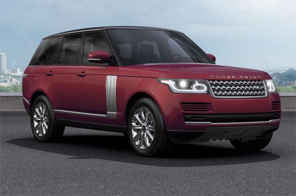 Land Rover Evoque Used >> Massive price cuts for Land Rover SUVs in India - Autocar ...