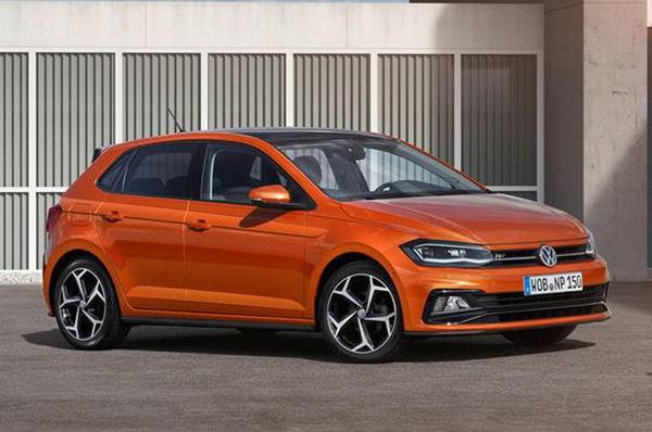 Next-gen Volkswagen Polo details revealed along with interior and exterior images - Autocar India