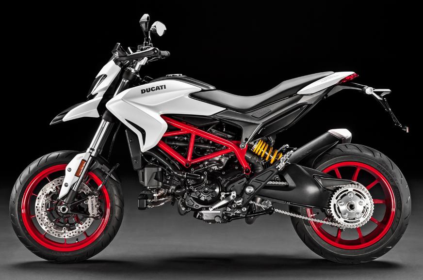 Ducati Hypermotard  Long Term Review