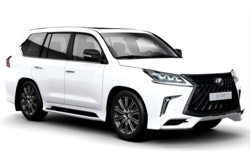 Image Result For Best Lexus Lx First Drive