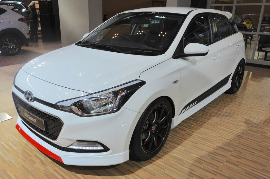 2017 hyundai i20 sport showcased in indonesia autocar india. Black Bedroom Furniture Sets. Home Design Ideas