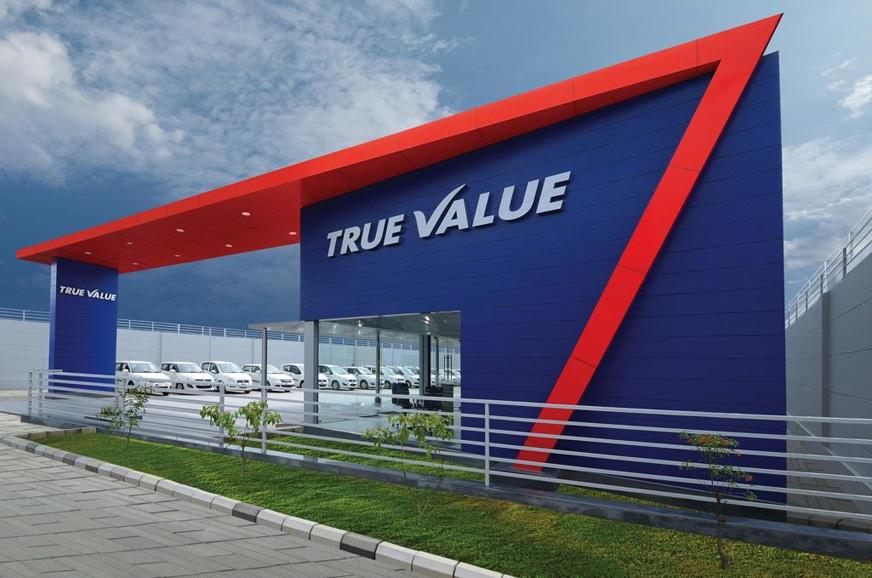 Maruti True value revamped