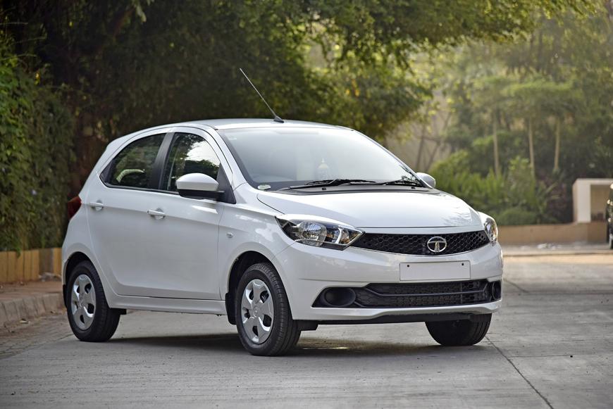 tata tiago xta amt launched  rs  lakh autocar india