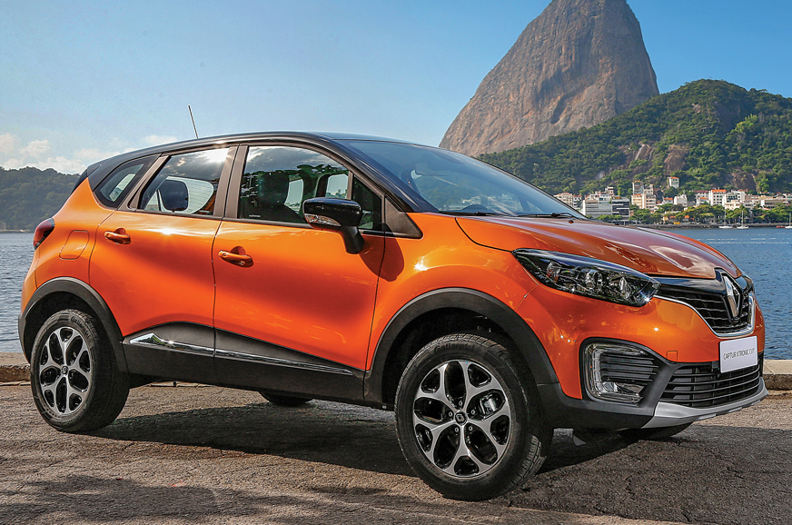 renault captur expected price india launch date