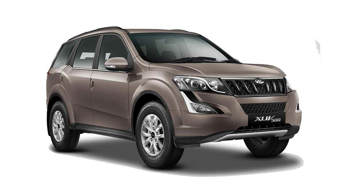Mahindra Xuv500 Offered With Benefits Of Up To Rs 65 000