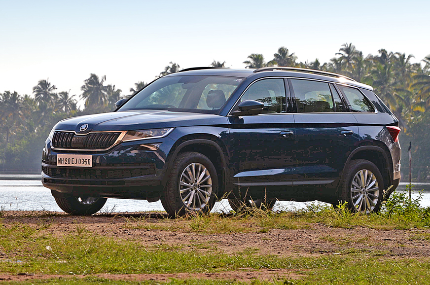 India Bound Skoda Kodiaq 10 Things To Know Autocar India