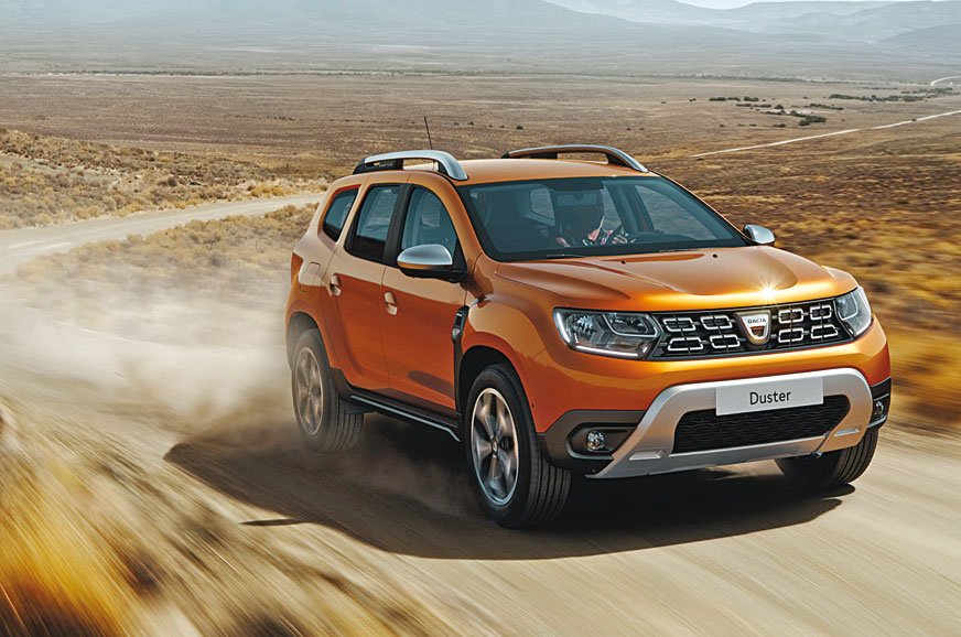 next gen renault duster likely to get delayed for india autocar india. Black Bedroom Furniture Sets. Home Design Ideas