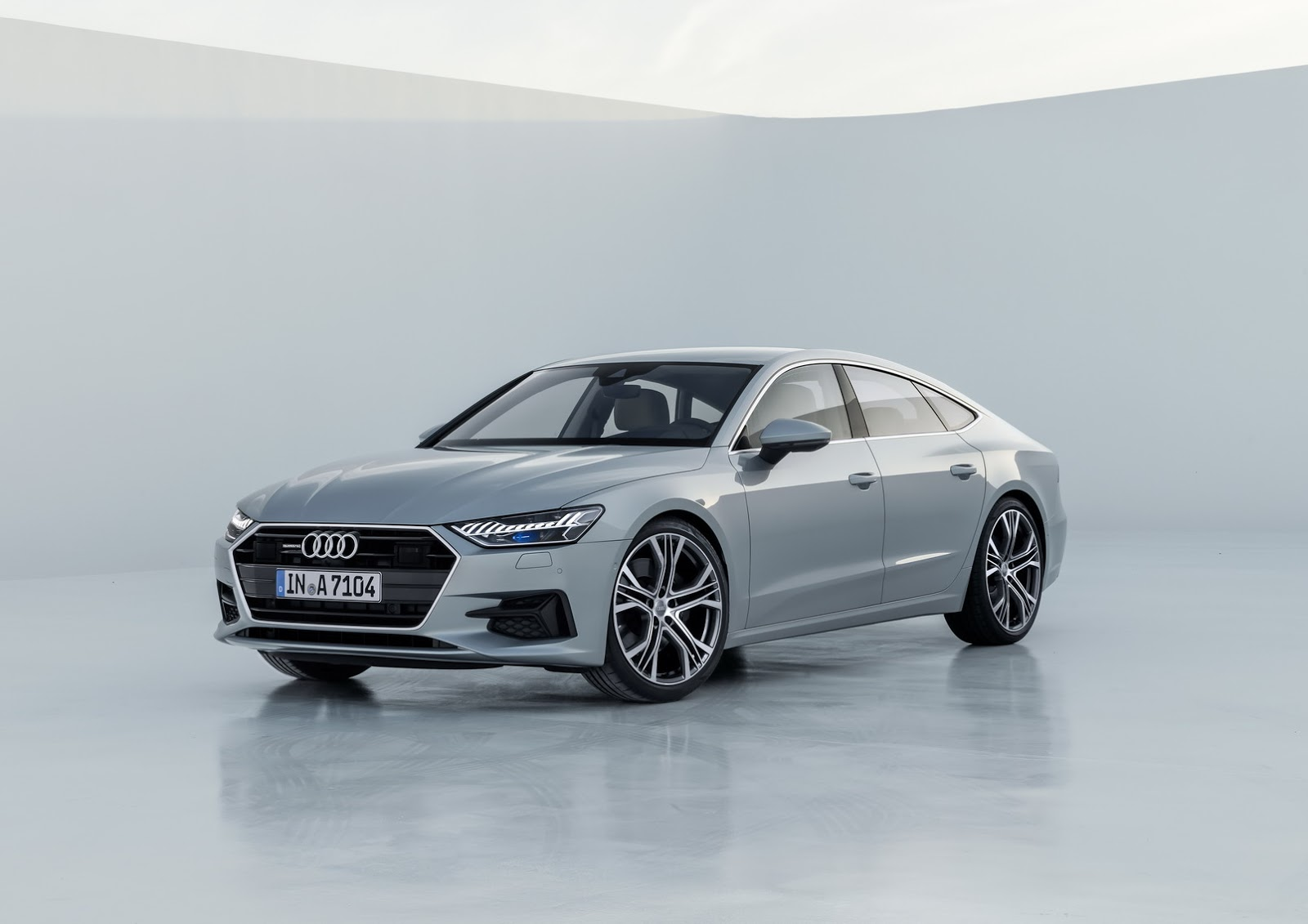 Audi A India Launch Date Engine Details Specifications - Audi car builder