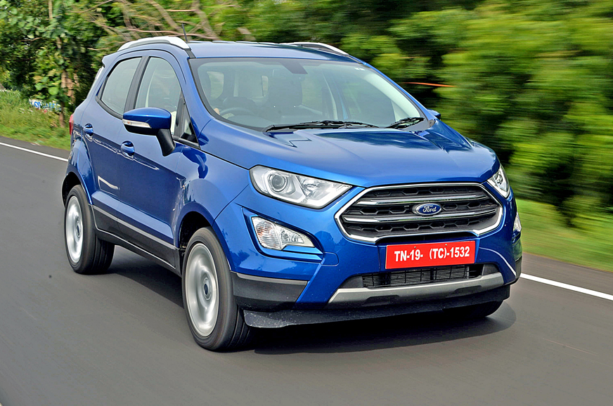 Image Result For Ford Ecosport Extended Warranty