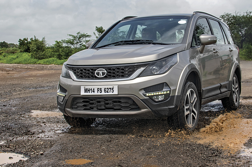 Best Car For Potholes India