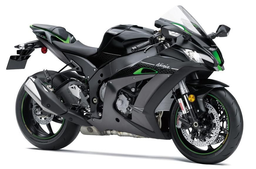 Kawasaki Zx R Specifications
