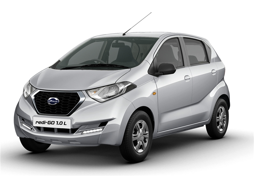 Datsun Redigo AMT launch date, specifications ...