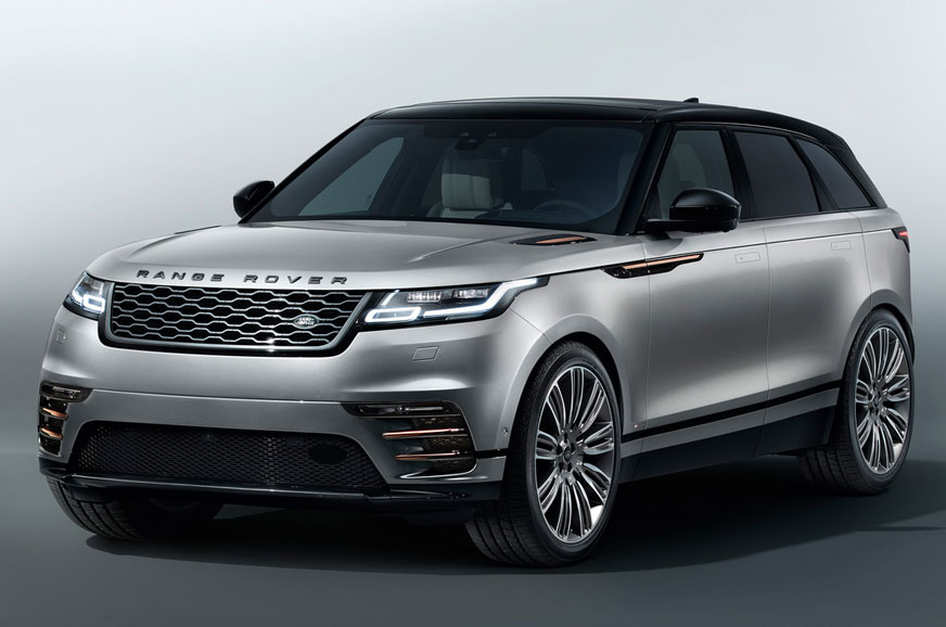 South End Auto >> Range Rover Velar price, variants, specifications, design, engine, transmission and more ...