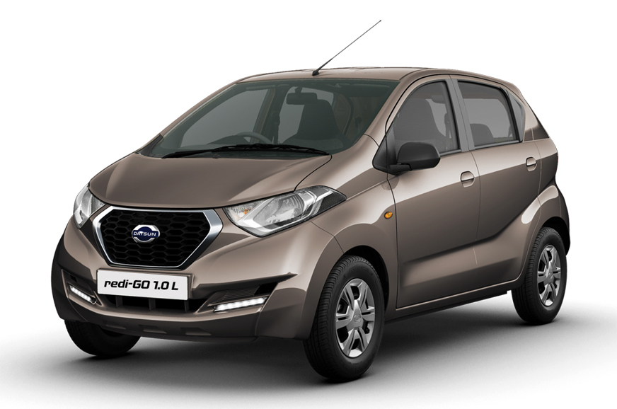 Datsun Redigo 1.0 AMT bookings, launch date, engine ...