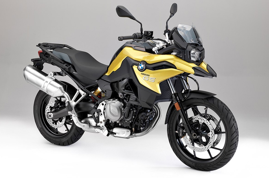bmw to launch f 750 gs f 850 gs and display more at auto. Black Bedroom Furniture Sets. Home Design Ideas