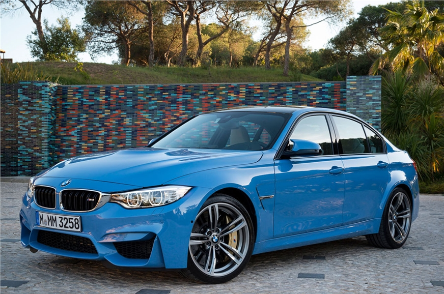 Bmw M3 F80 To Be Discontinued Autocar India