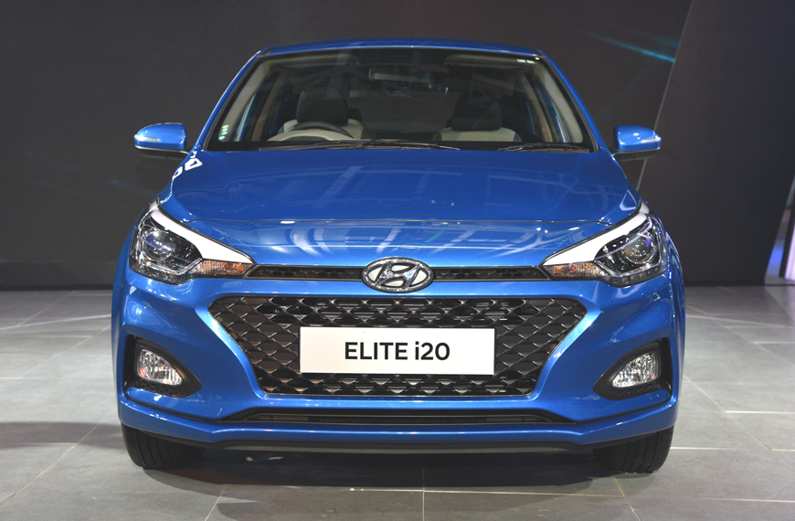 Hyundai I20 Facelift Price Variants Equipment List And